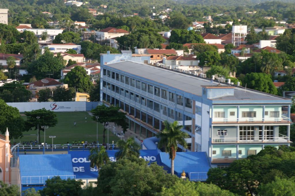 Faculdade Salesiana de Santa Teresa