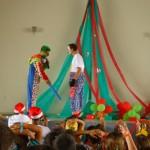 Natal das Crianças - Centro Juvenil S João Batista