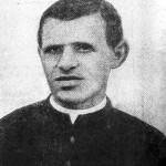 Pe. José Thannhuber