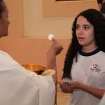 A razão, religião e o amor são ensinados em todas as escolas salesianas.