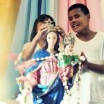 Jovem evangeliza jovem por meio da Articulação da Juventude Salesiana.