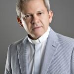 Pe. Gildásio Mendes dos Santos - Inspetor