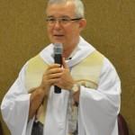 Pe. João Bosco Monteiro Maciel - Secretário Inspetorial