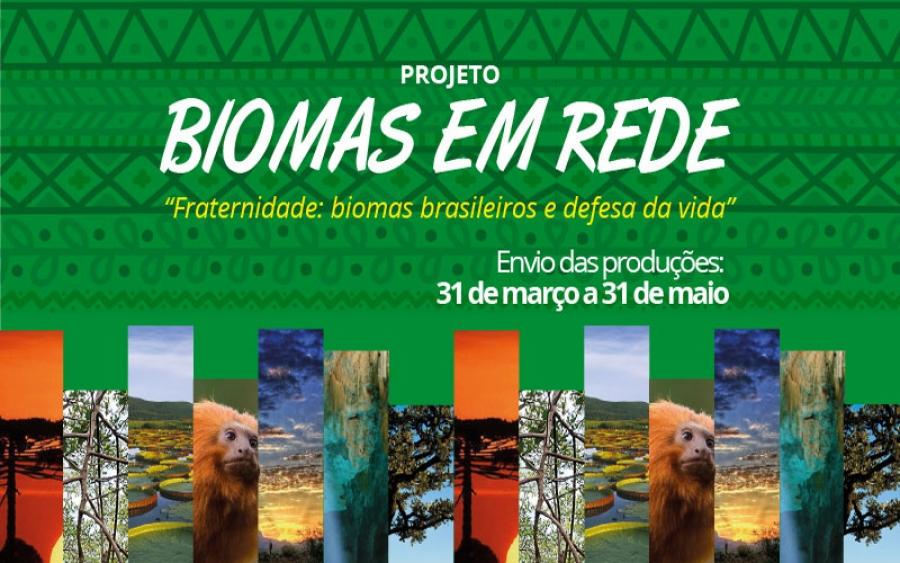 biomas em rede