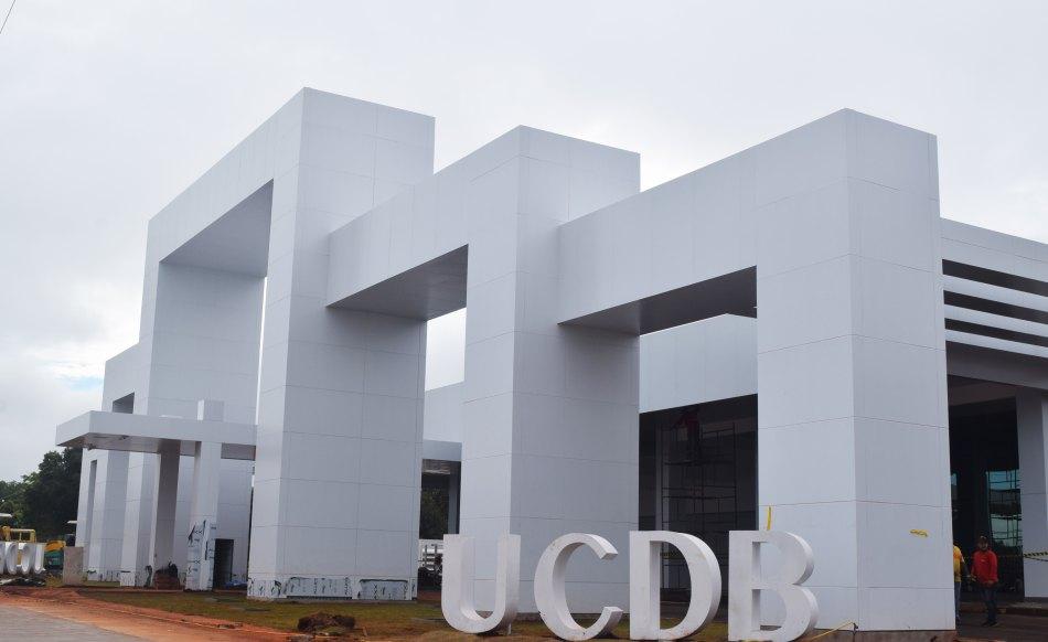 UCDB_fachada