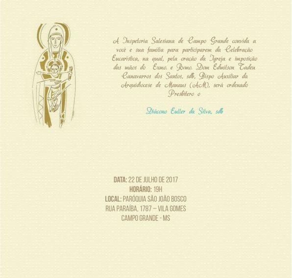 Convite interno