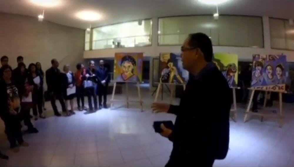 exposição_museu_video